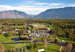 Villages vacances Whitefish - Meadow Lake Golf & Ski Resort-3