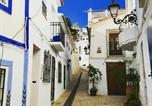Location vacances Altea - Casa Feliz-1