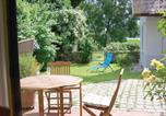 Location vacances Heringsdorf - Holiday Home am Gothensee T-3