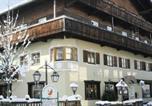 Hôtel Reith im Alpbachtal - Dorfwirt-1