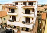 Hôtel Castiglione della Pescaia - Residence Teclini-3