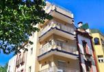 Location vacances Blanes - Apartamentos Ample 5-1
