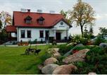 Villages vacances Augustów - Dworek Opartowo-2