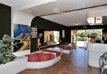 Hôtel Vallauris - Residhotel Eden Paradise-1