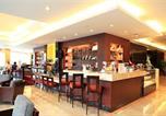 Hôtel Dalian - Grand Continent International Hotel Dalian-4