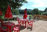 Hôtel Saint-Prix - Au Lac des Moines-3