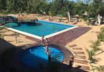 Hôtel Carmelo - La Delfina Island Resort-4