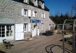Location vacances Aumont-Aubrac - Ferme de Saltel-2