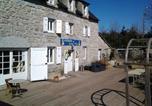 Location vacances Chanac - Ferme de Saltel-2