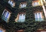 Hôtel Asnières-sur-Seine - Les Jardins d'Asnières-4