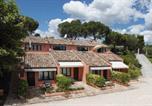 Location vacances Potenza Picena - La Celeste-2