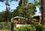 Camping avec Accès direct plage Saint-Georges-de-Didonne - Flower Camping Les Côtes de Saintonge-4
