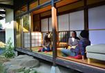 Location vacances Kumamoto - Guest House Asobigokoro Kumamoto-2