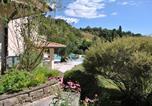Location vacances Umbertide - Villa i Castagni-4