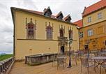 Hôtel Semily - Ea Hostel Hrubá Skála-1