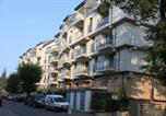 Location vacances Międzyzdroje - Apartament Villa Marea-2
