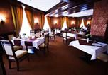 Hôtel Shymkent - Charos Deluxe Resort & Spa-2