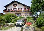 Hôtel Melk - Haus Sundl - Privatzimmer-1