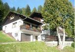 Hôtel Bad Kleinkirchheim - Giessauf-2