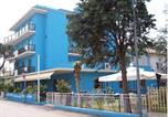 Hôtel Riccione - Hotel Cavalcanti-3