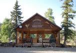 Location vacances Kanab - Lakehouse Cabin-1