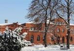 Hôtel Rawa Mazowiecka - Resursa-3