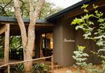 Location vacances Pietermaritzburg - The Hilton Bush Lodge-4