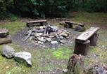 Location vacances Hiawassee - Mountain Paradise Cabin 2-1