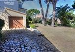 Location vacances Sant Feliu de Guíxols - G27117 Casa Les Bateries-4