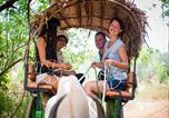 Location vacances Sigirîya - Sigiri Corridor Home Stay-4