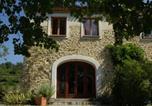 Location vacances Puivert - Maison Marsanne-4