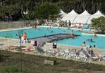 Camping Bord de mer de Biscarrosse - Plein Air Locations camping Le Vivier-3