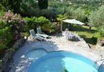 Location vacances Sillans-la-Cascade - Belle Villa Cotignac-4