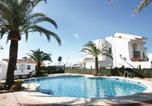 Location vacances La Cala de Mijas - Holiday home La Cala de Mijas-1