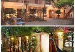 Hôtel Dominical - Tropical Sands Dominical Eco Inn-4