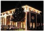 Hôtel Helgoland - Parkhotel - Rosarium-3