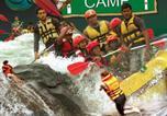 Hôtel Kitulgala - Adventure Base Camp-2