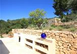 Location vacances Sant Josep de sa Talaia - Villa in Sant Josep De Sa Talaia Iii-1