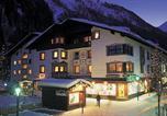 Location vacances Sankt Anton am Arlberg - Lärchenhof-1