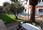 Location vacances La Garrovilla - Apartamentos Turísticos Domus Aquae-2