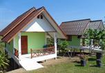 Villages vacances Khao Kho - Baan Termsuk-1