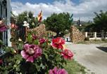 Location vacances Los Cerricos - Cortijo Los Soledad-1