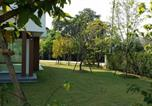 Location vacances San Kamphaeng - Cc Chiangmai House (188/38)-1