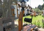 Village vacances Argentine - Sol Y Paz Bungalows-2