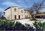 Location vacances Baschi - Agriturismo Barberani-3