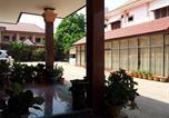 Hôtel Province de Nong Khai - La Ong Dao Hotel 2-4