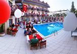 Hôtel Kemer - Himeros Beach Hotel-3