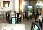 Hôtel Trincomalee - Green Park Beach Hotel-2