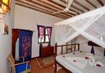 Location vacances Jambiani - Kipepeo Lodge Zanzibar-3