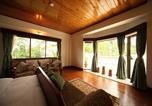 Villages vacances Darjeeling - Sourenee Tea Estate-4